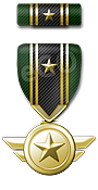 COD Divisional Member Of The Year