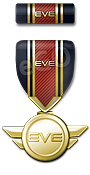 EVE Divisional Member Of The Year