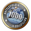 BF 1000 Hours