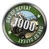 DoD:S 1000 Hours