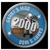 GMOD 2000 Hours