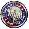 GTA 1000 Hours