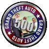 GTA 500 Hours