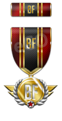 BF Divisional Member Of The Year
