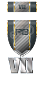 Prestige Legacy VII
